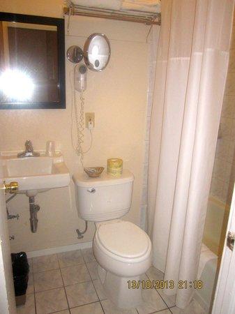 Mithila: Banheiro