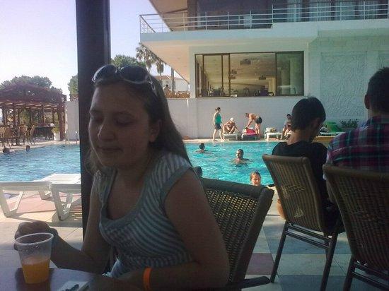 Atlantique Holiday Club: güzellik