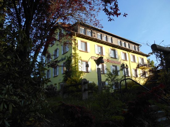 Hotel Marchal : l hotel