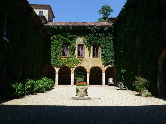Castello Arborio di Gattinata