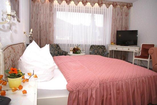 Hotel Riemann: Komfort-Zimmer mit 30 m²