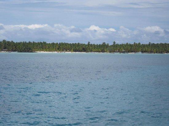 Dominican Quest - Tours: Saona Island