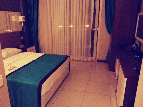 Marcan Resort Hotel : lovely rooms