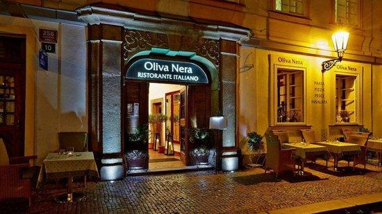 Oliva Nera Ristorante Italiano