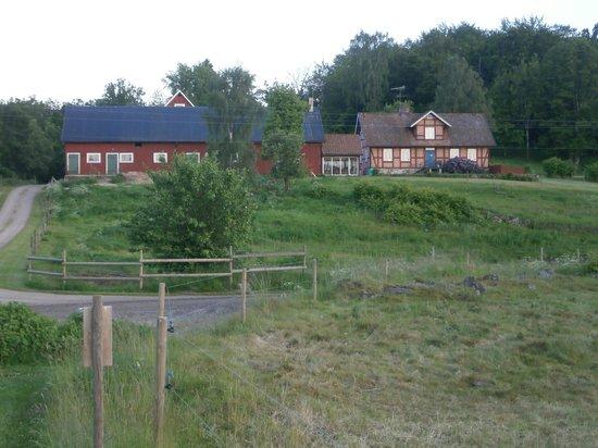 Perstorp, Швеция: Hunserod B&B