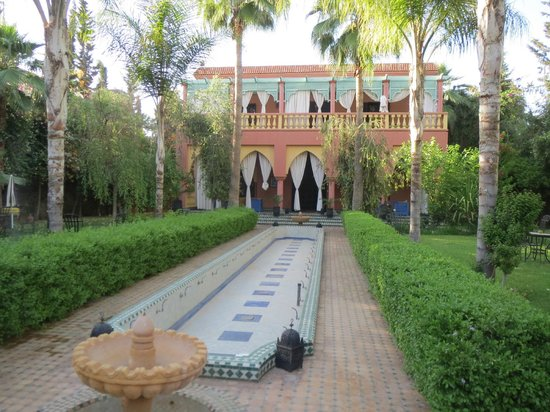 Villa Guest & Spa: Villaguest