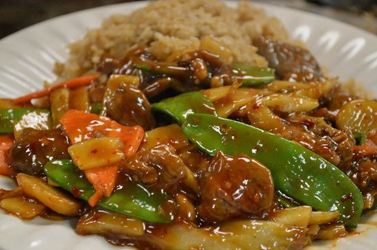 Best Chinese Food Flint Mi