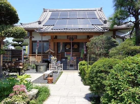 Honkouji Temple