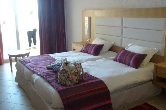 Skanes Serail : Bedroom