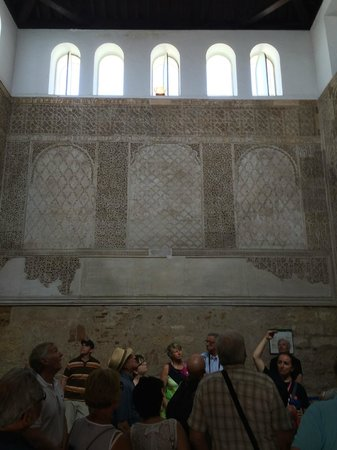 Jewish Quarter (Juderia): The original Jewish Synagogue