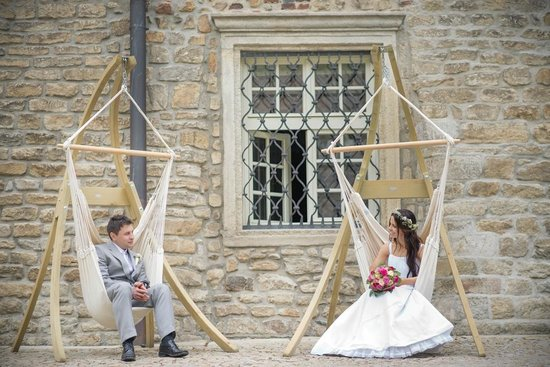 Chateau Heralec - Boutique Hotel & Spa by L'OCCITANE: our wedding