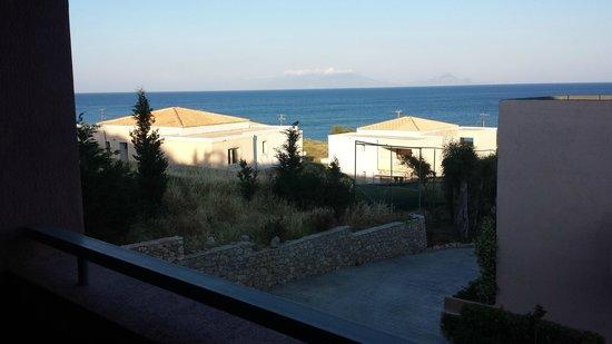 Atlantica Mikri Poli Kos: view from the room