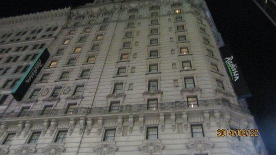 Radisson Martinique on Broadway: Hotel
