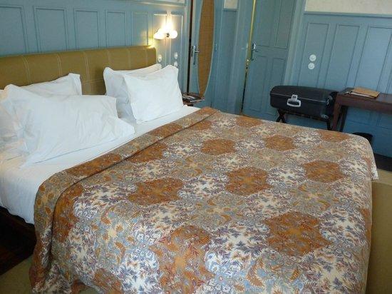 Bairro Alto Hotel: grand lit double