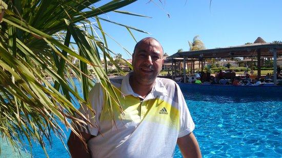 Maritim Jolie Ville Golf & Resort: البحر2