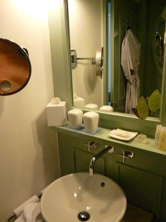 Bairro Alto Hotel: salle de bains