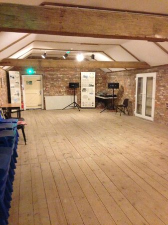 The Village, Church Farm: Function Room available for parties and conferences