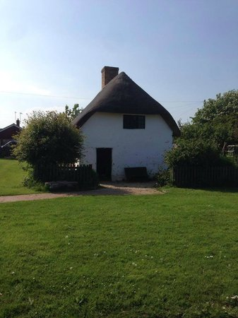 The Village, Church Farm: Withern Cottage