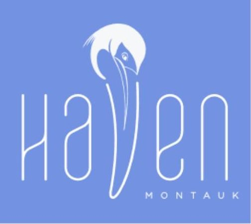 Haven Montauk: our logo