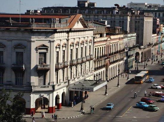 Havana Cathedral: Habana