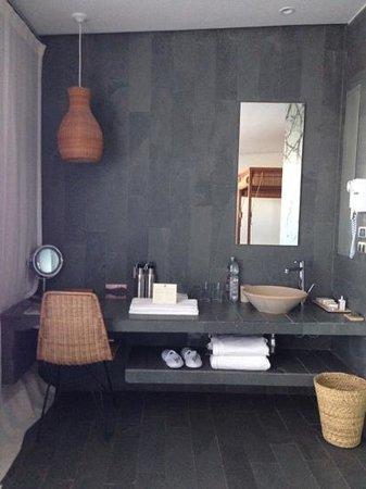 Tierra Atacama Hotel & Spa: Bathroom