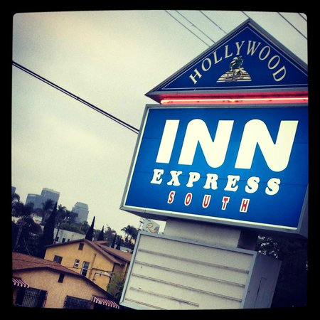 Hollywood Inn Express South
