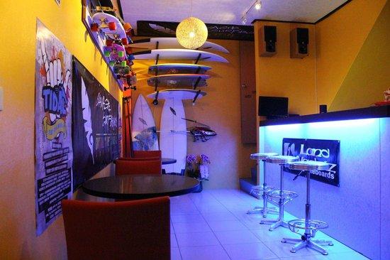 Hualien Tidal Surf Shop