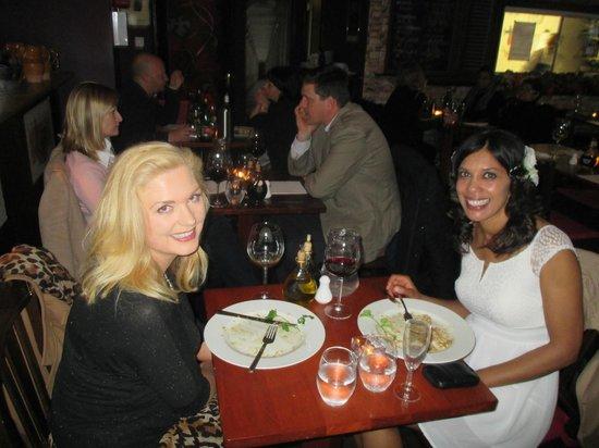 Pinocchio Italian restaurant & Wine bar: Best Restaurant In Ireland