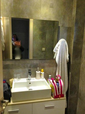 이페리온 비치 호텔 사진