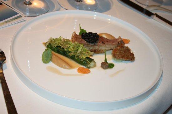 Dollerer's Genusswelten: Ужин