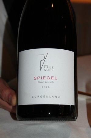 Dollerer's Genusswelten: Вино