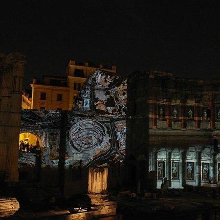 Foro di augusto spiegazione piero angela foto di foro di for Ovvio arredamento roma