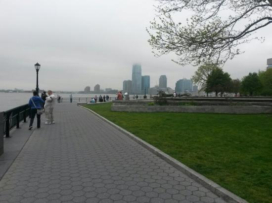Photo of Battery Park taken with TripAdvisor City Guides
