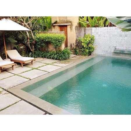 Mayaloka Villas Seminyak: Private Pool