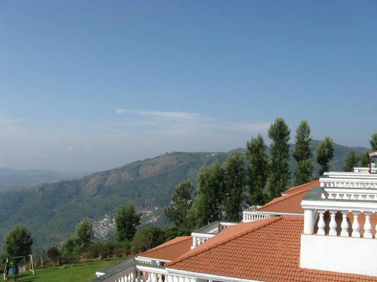 Sagar Holiday Resorts: You can get many postcard shots here