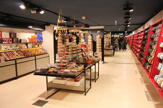 магазин Picture Of Zotter Schokoladenmanufaktur Riegersburg
