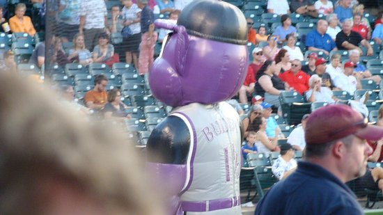 Louisville Slugger Field: Watching The Louisville Bats At Slugger Field