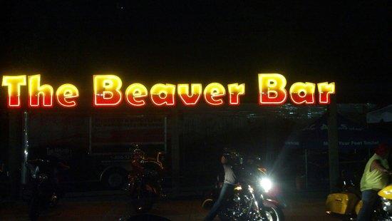 Big Beaver Bar