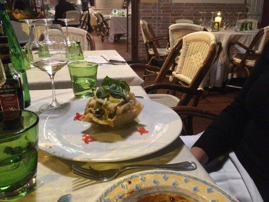 Lo Zodiaco: Dinner