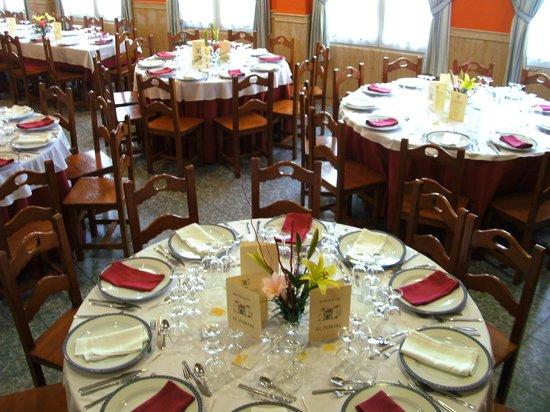imagen Restaurant El Portal en Sant Mateu