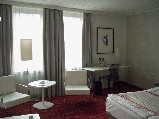 art'otel budapest: room2