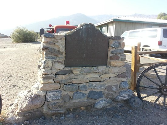 Stovepipe Wells Village: Stovepipe