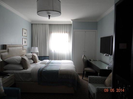 Bay Club Haifa Hotel - an Atlas Boutique Hotel: chambre