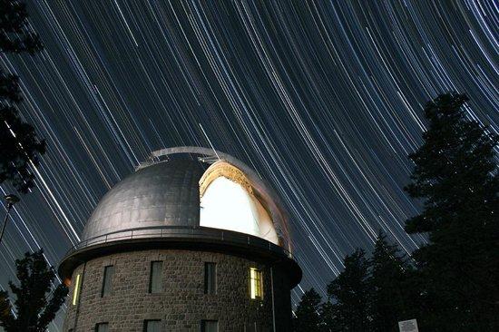 Observatorio Astronomico Bosque Alegre