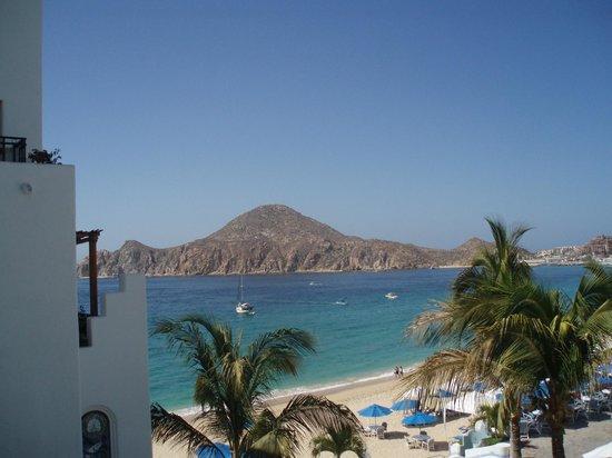 Pueblo Bonito Los Cabos: Hotel View