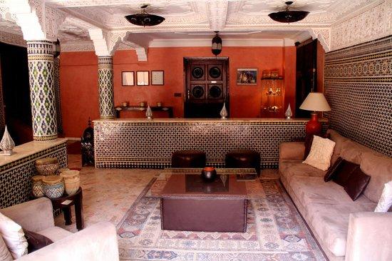 Villa Amira et SPA: relax dopo al SPA