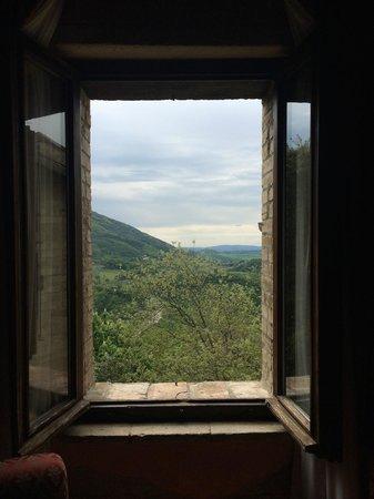 Le Silve di Armenzano: My Umbrian view!