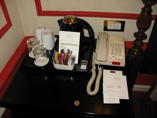 Santa Maria Novella Hotel : Our room