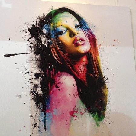 Da Capo: Picture of Lady
