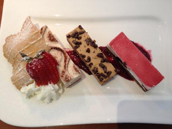 Da Capo: Tasty Dessert
